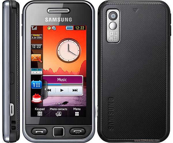 Samsung S5233s