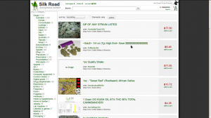 Cannabis - Search result